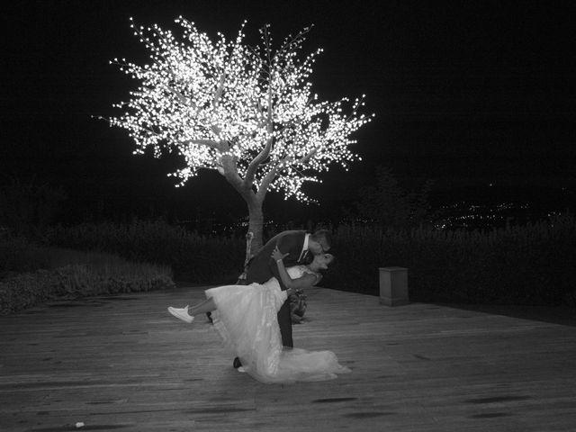 O casamento de Vera e Pedro