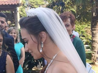 O casamento de Diana  e Francisco   3