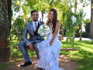 O casamento de Suzi e Tiago 1