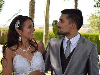 O casamento de Suzi e Tiago 2