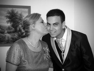 O casamento de Ana Raquel e Marco 3