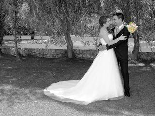 O casamento de Ana Raquel e Marco