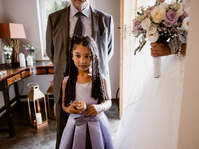 O casamento de Hugo e Iris em Palmela, Palmela 16