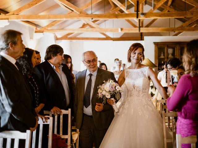 O casamento de Hugo e Iris em Palmela, Palmela 17