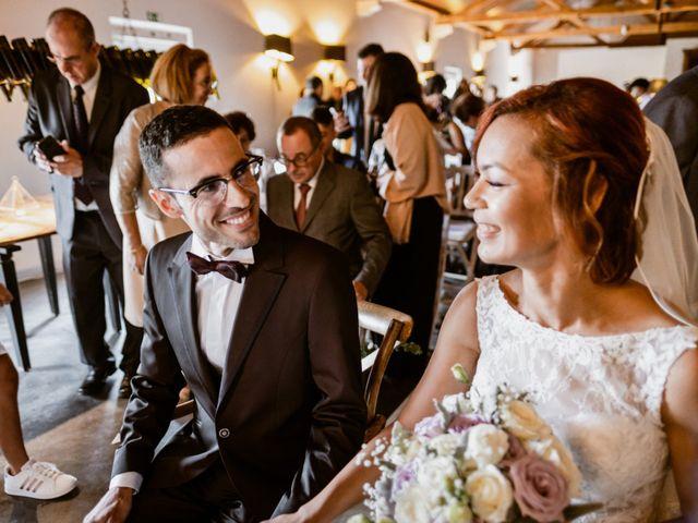 O casamento de Hugo e Iris em Palmela, Palmela 19