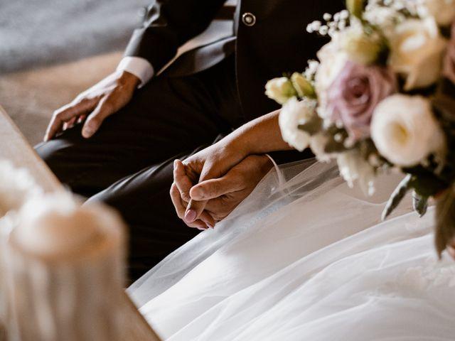 O casamento de Hugo e Iris em Palmela, Palmela 20