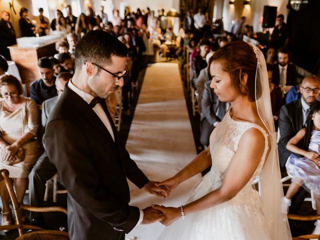 O casamento de Hugo e Iris em Palmela, Palmela 26