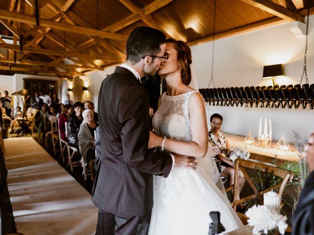 O casamento de Hugo e Iris em Palmela, Palmela 27