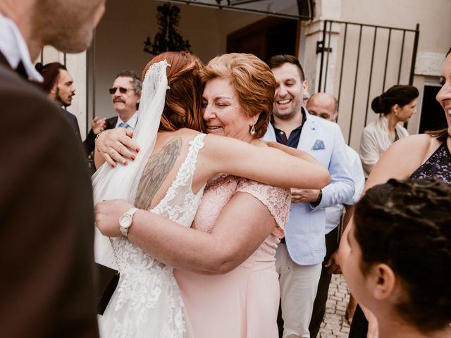 O casamento de Hugo e Iris em Palmela, Palmela 31
