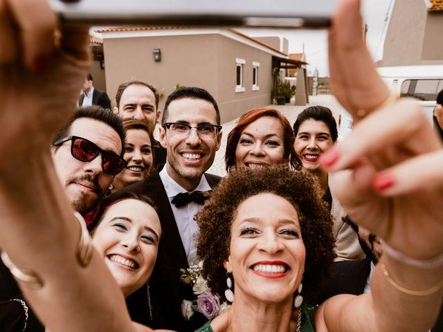 O casamento de Hugo e Iris em Palmela, Palmela 33