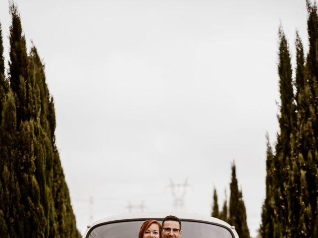 O casamento de Hugo e Iris em Palmela, Palmela 35