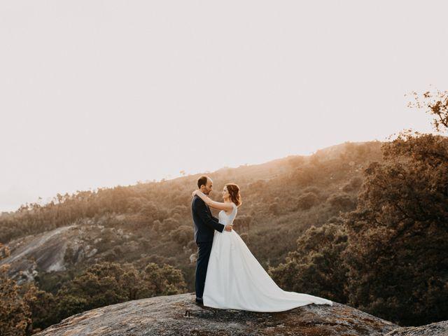 O casamento de Nuno e Sofia em Viana do Castelo, Viana do Castelo (Concelho) 1