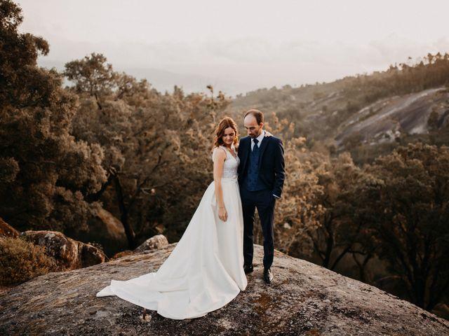 O casamento de Nuno e Sofia em Viana do Castelo, Viana do Castelo (Concelho) 2