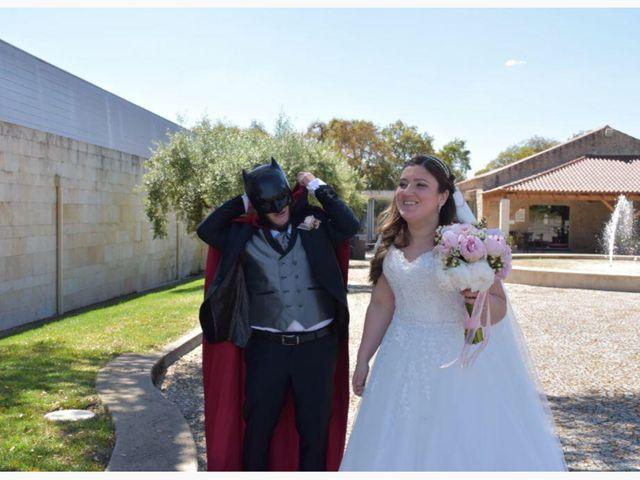 O casamento de Adriana e Diogo em Castelo Branco, Castelo Branco (Concelho) 6