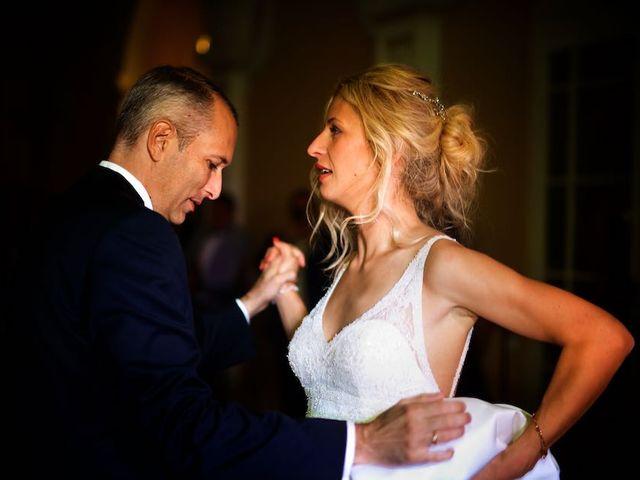 O casamento de Ella e Markus