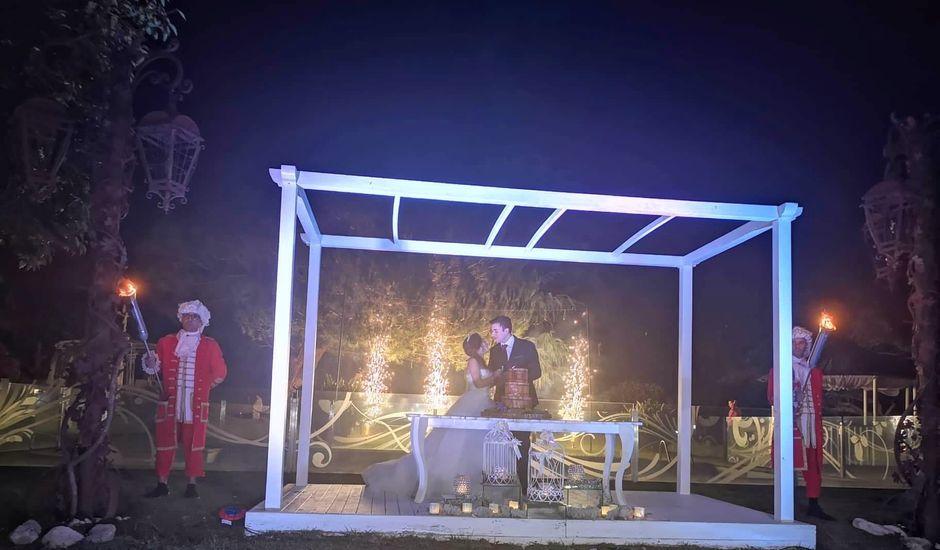 O casamento de Francisco   e Diana  em Guilhabreu, Vila do Conde