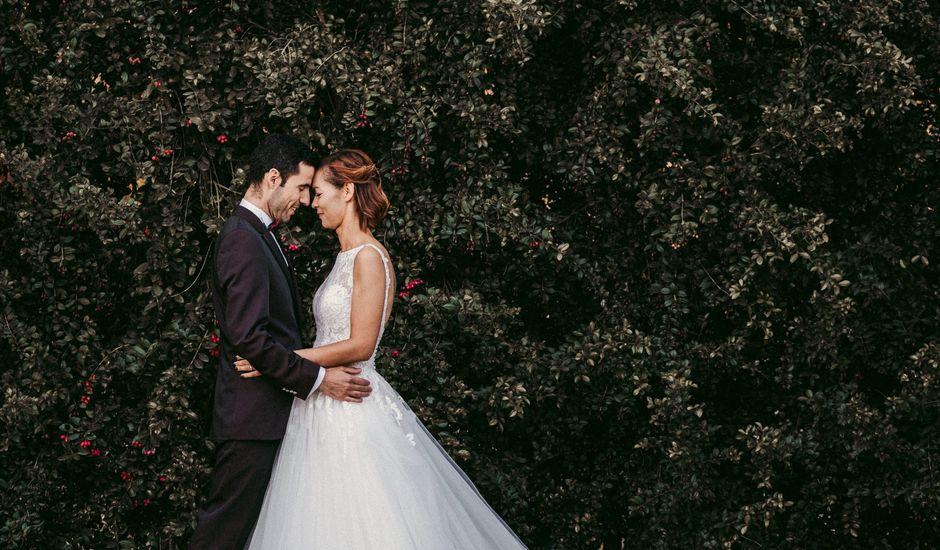 O casamento de Hugo e Iris em Palmela, Palmela