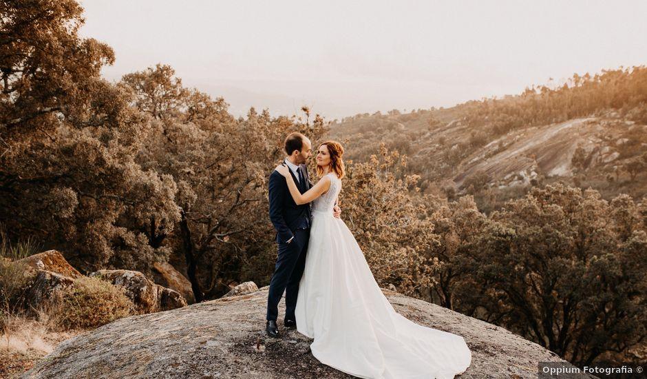 O casamento de Nuno e Sofia em Viana do Castelo, Viana do Castelo (Concelho)