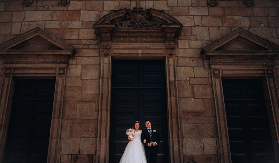 O casamento de Adriana e Diogo em Castelo Branco, Castelo Branco (Concelho)