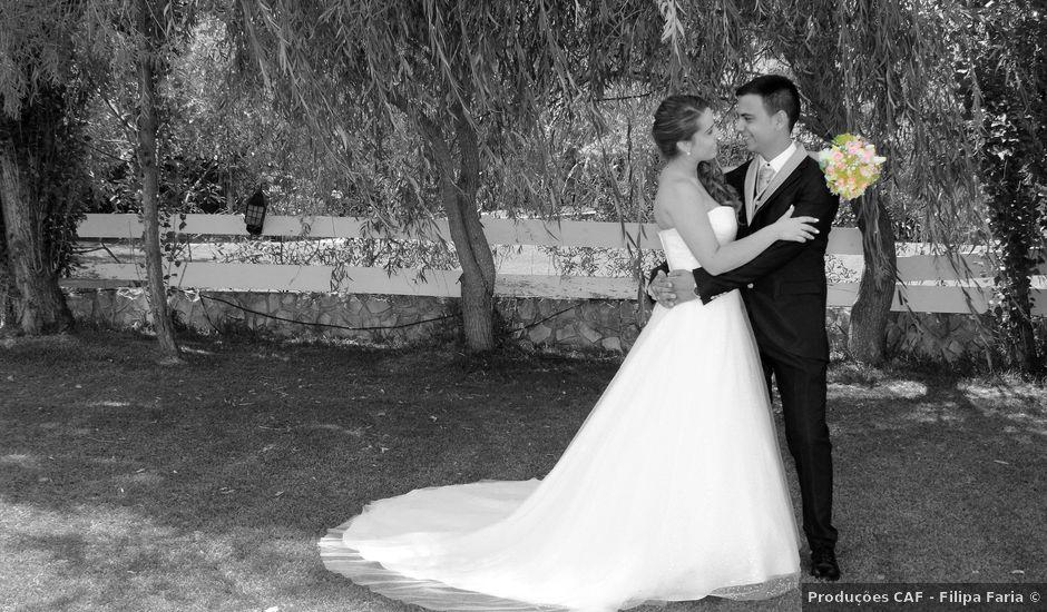 O casamento de Marco e Ana Raquel em Faias, Palmela