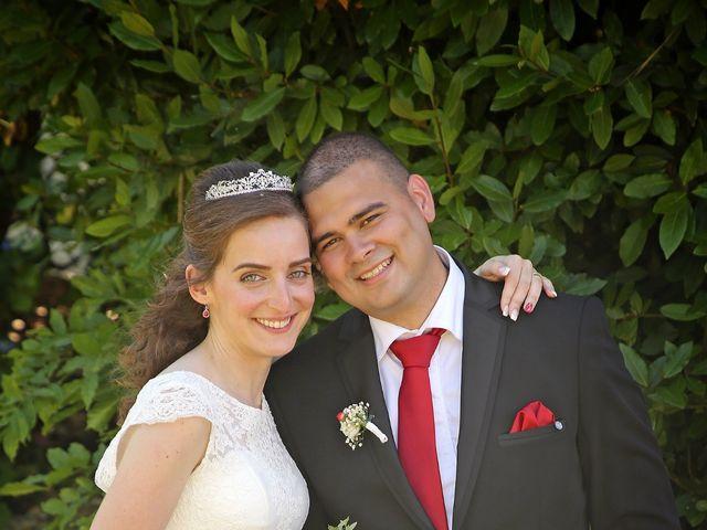 O casamento de António Costa e Joana Pinto em Amora, Seixal 1