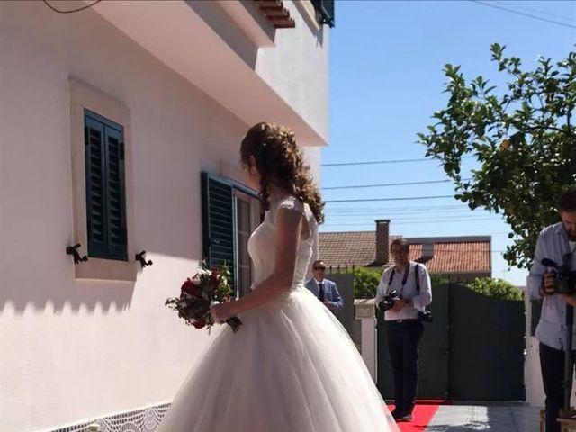 O casamento de António Costa e Joana Pinto em Amora, Seixal 3