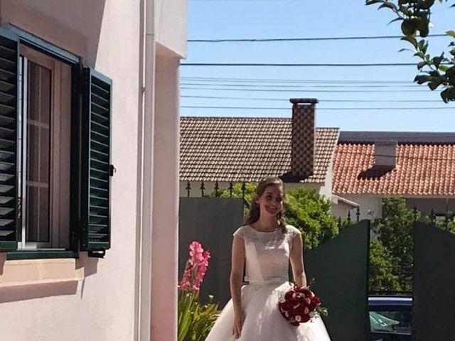 O casamento de António Costa e Joana Pinto em Amora, Seixal 5