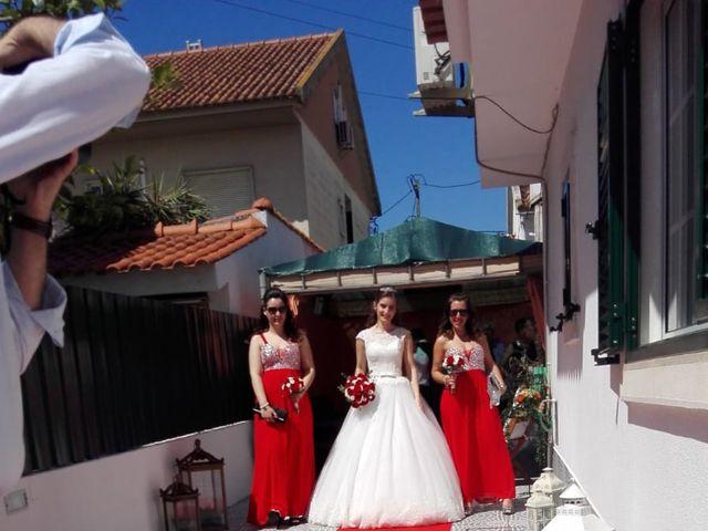 O casamento de António Costa e Joana Pinto em Amora, Seixal 6