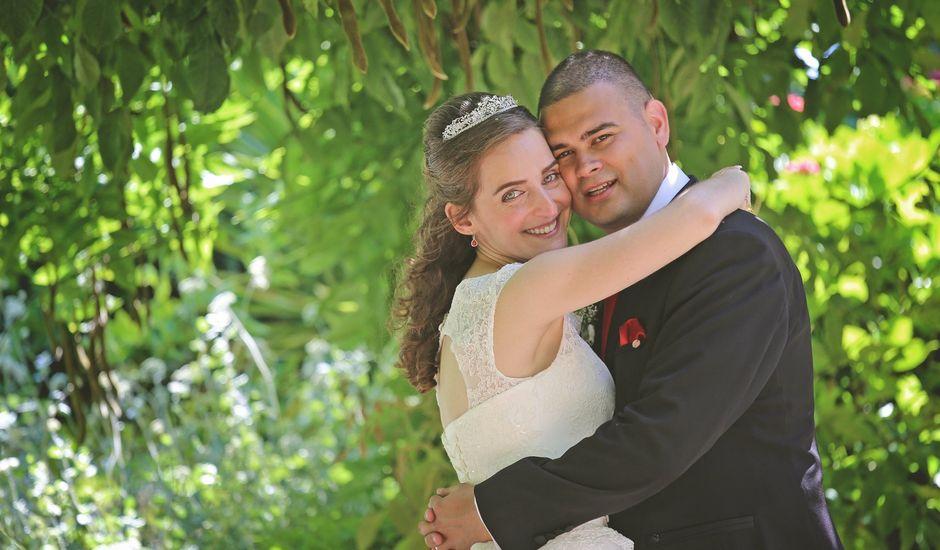 O casamento de António Costa e Joana Pinto em Amora, Seixal
