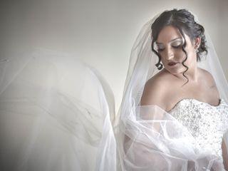 O casamento de Fabiene e Fábio 1