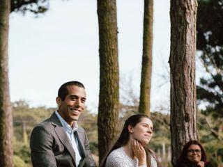 O casamento de Tiago e Bruno 3