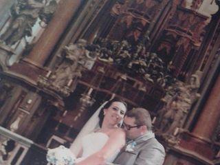 O casamento de Sónia e Filipe 1