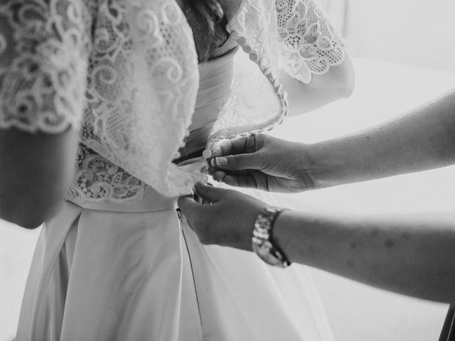 O casamento de Luís e Susana em Horta, Faial 19
