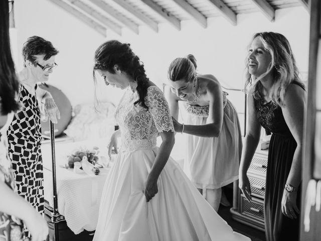 O casamento de Luís e Susana em Horta, Faial 21