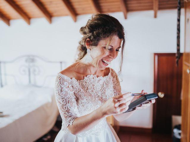 O casamento de Luís e Susana em Horta, Faial 22