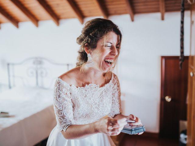 O casamento de Luís e Susana em Horta, Faial 23