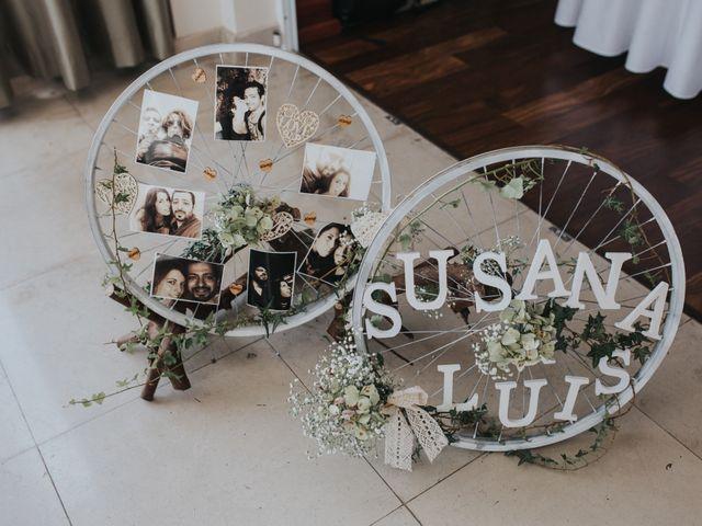 O casamento de Luís e Susana em Horta, Faial 26