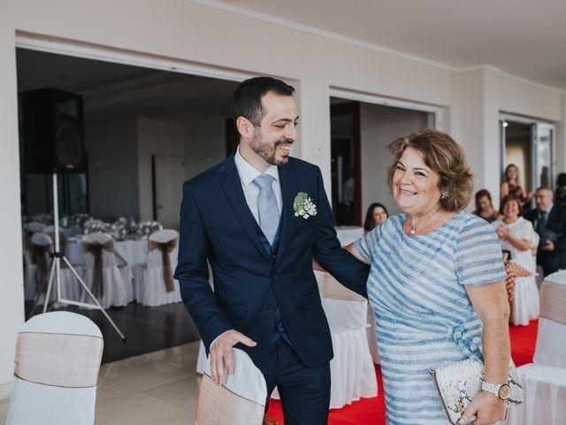 O casamento de Luís e Susana em Horta, Faial 30