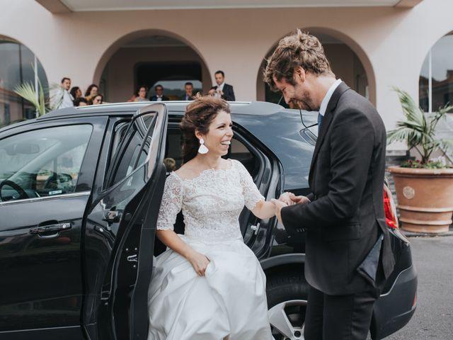 O casamento de Luís e Susana em Horta, Faial 31