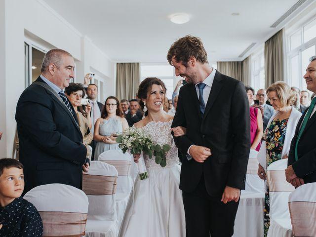 O casamento de Luís e Susana em Horta, Faial 34
