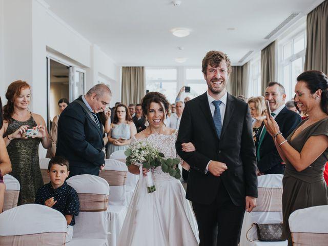 O casamento de Luís e Susana em Horta, Faial 35