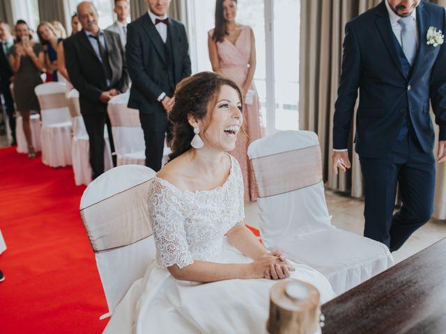 O casamento de Luís e Susana em Horta, Faial 36