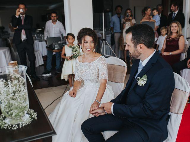 O casamento de Luís e Susana em Horta, Faial 38