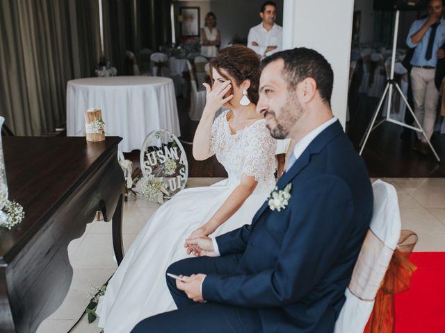 O casamento de Luís e Susana em Horta, Faial 39