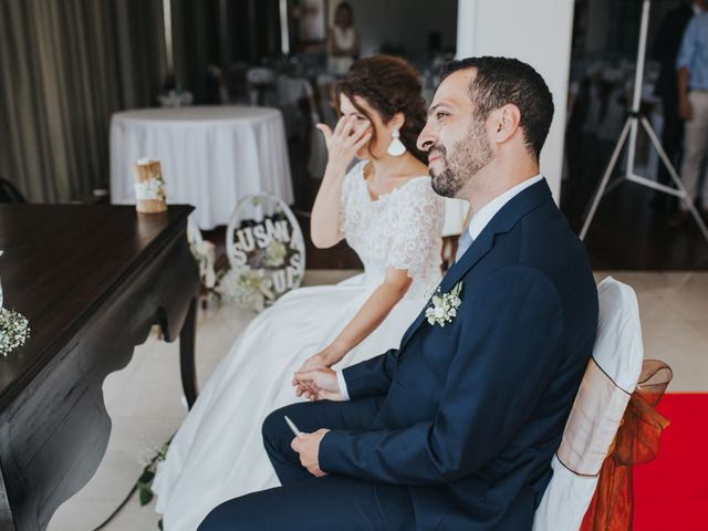 O casamento de Luís e Susana em Horta, Faial 40