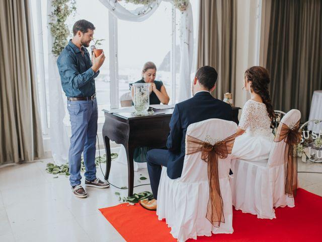 O casamento de Luís e Susana em Horta, Faial 41