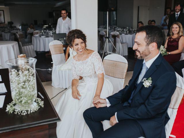 O casamento de Luís e Susana em Horta, Faial 44