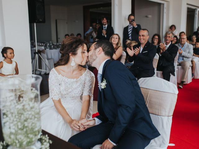 O casamento de Luís e Susana em Horta, Faial 45