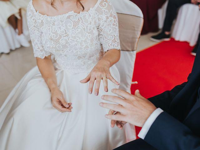 O casamento de Luís e Susana em Horta, Faial 46