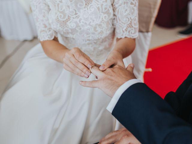O casamento de Luís e Susana em Horta, Faial 47